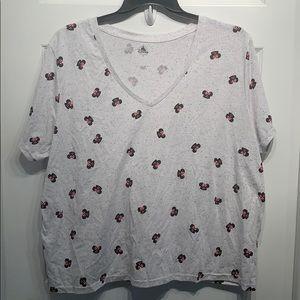 Official Disney Minnie Mouse Shirt 3x